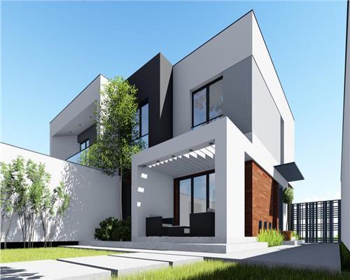Duplex constructie noua de lux in Dumbravita