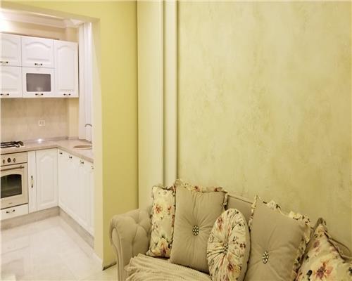 Apartament deosebit, 2 camere DUMBRAVITA