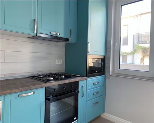 Apartament Lux, Dumbravita