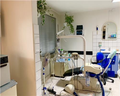 Cabinet Stomatologic langa Spitalul Judetean