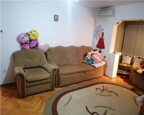 Apartament 2 camere zona Lugojului