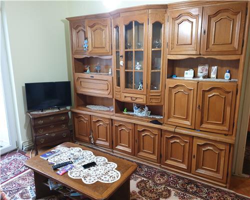 Apartament cu 2 camere, decomandat in zona Brancoveanu