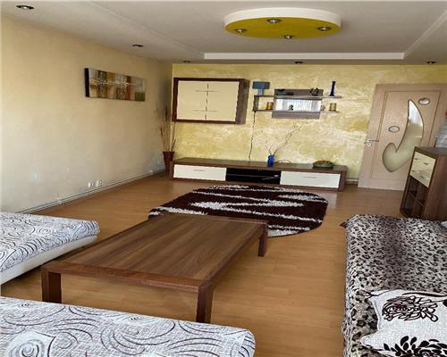Apartament modern 4 camere decomandat MATEI BASARAB!