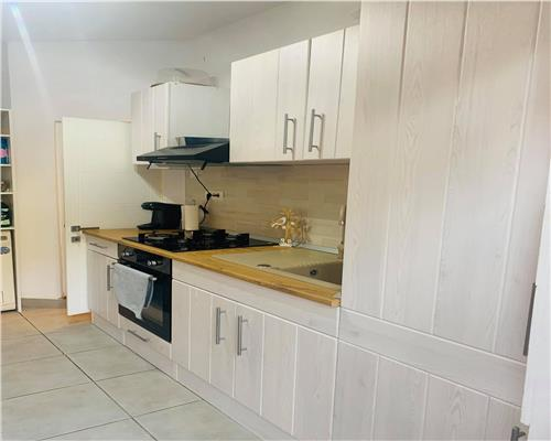 Apartament cu 1 camera in zona Badea Cartan negociabil