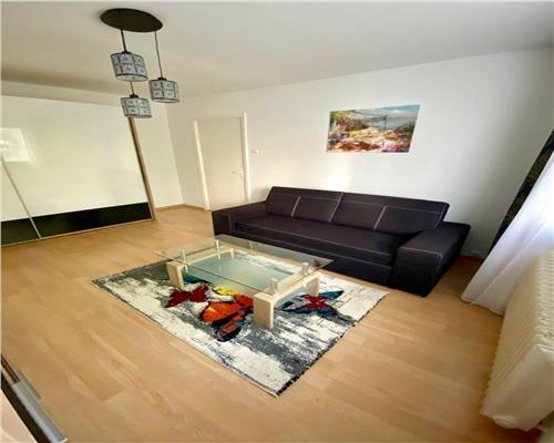 Apartament deosebit 2 camere MEDICINA