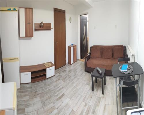 Apartament cu 1 camera, Zona Lipovei