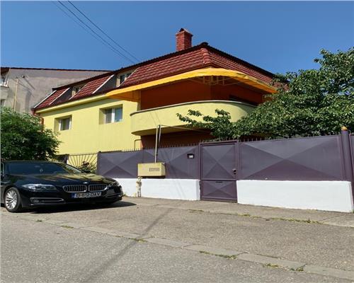Casa P+1+M strada Basel comision zero la cumparator