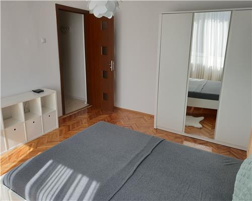 Apartament 1 camera Gheorghe Lazar LUX