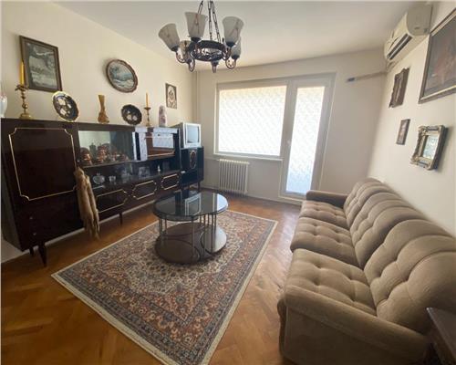 Apartament 3 camere zona Take Ionescu