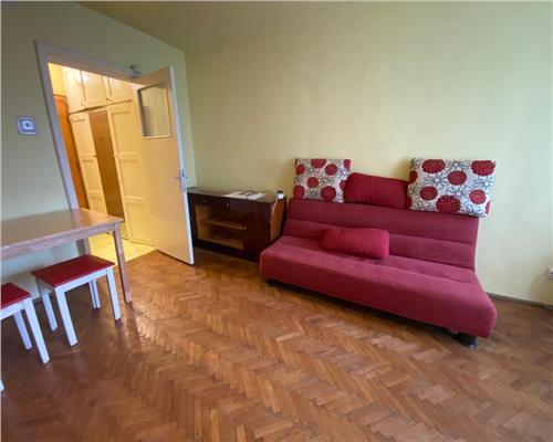 Apartament 1 camera Circumvalatiunii
