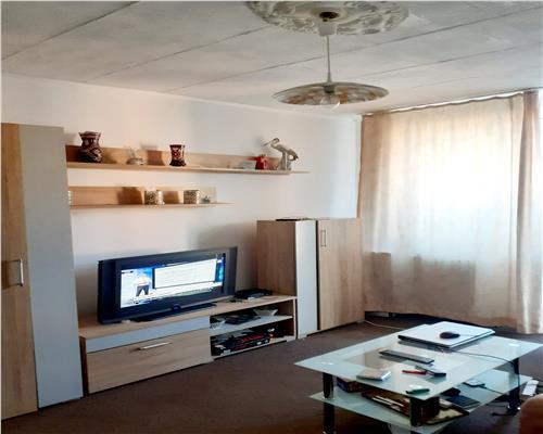 Apartament 3 camere pe Ana Ipatescu