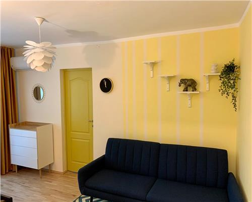 Apartament deosebit 2 camere Ultracentral