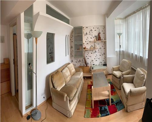 Apartament 2 camere , zona Marasti.