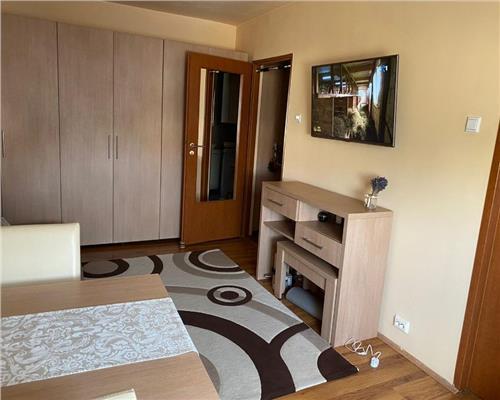 Apartament 1 camera Soarelui