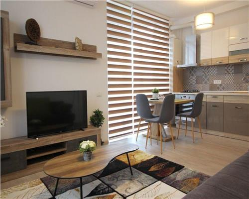 Apartament 3 Camere LUX Complexul Studentesc