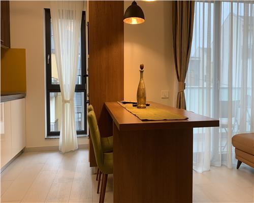 Apartament Lux, 2 camere, Dumbravita