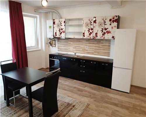 Apartament spatios cu 1 camera in zona Giroc
