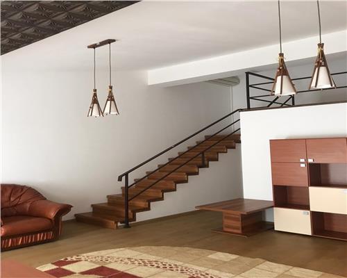 Apartament 3 camere, pe doua nivele, Sagului