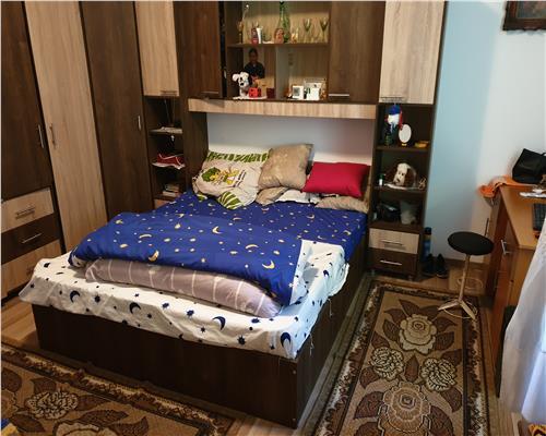 Apartament spatios cu 1 camere in zona Iosefin, centrala proprie
