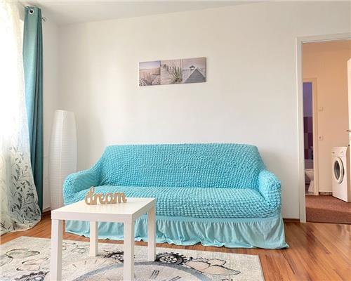 Apartament 2 camere zona Centru