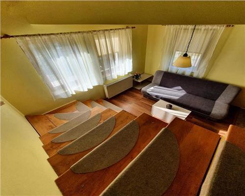 Apartament 3 Camere , Scara interioara, Dumbravita