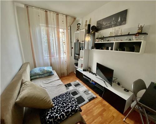 Apartament cu 4 camere, etaj intermediar in Dacia langa Iulius Town