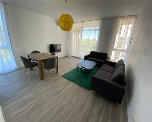 Apartament deosebit 3 camere Zona Lipovei