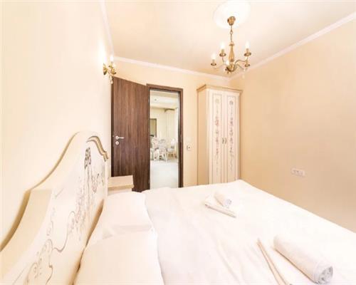 Apartament de Lux, 3 camere, Zona Aradului