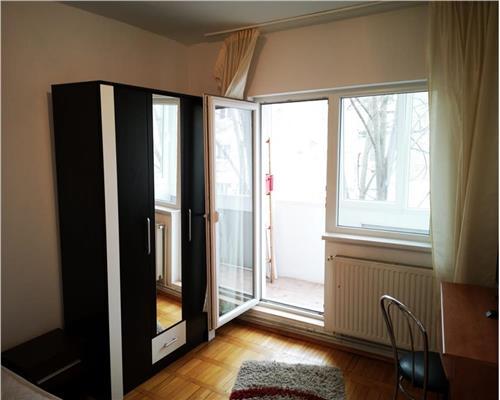 Apartament 4 camere VOX-Torontalului