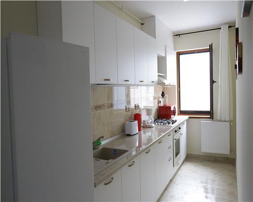 Apartament o camera zona Torontalului