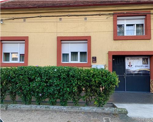 Casa individuala (teren 2827 mp), Freidorf la principala