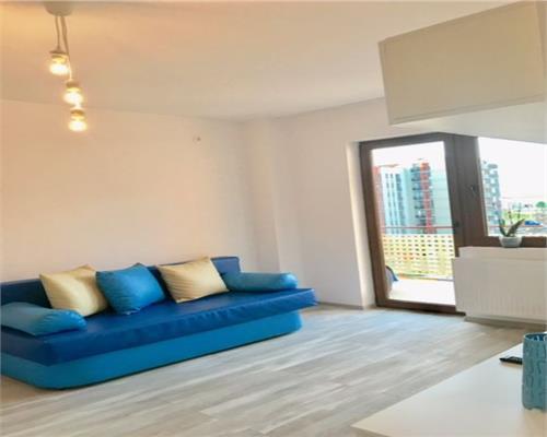Apartament de LUX, Torontalului
