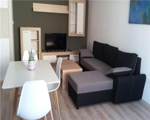 Apartament 2 camere Aradului (Decathlon)