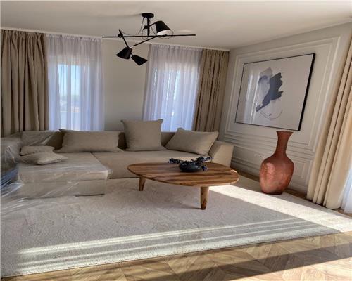 Apartament de Lux 2 camere Aradului