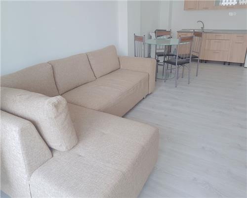 Apartament Lux 2 camere Torontalului