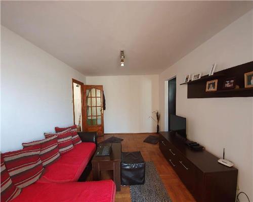 Apartament cochet cu 2 camere in zona Girocului