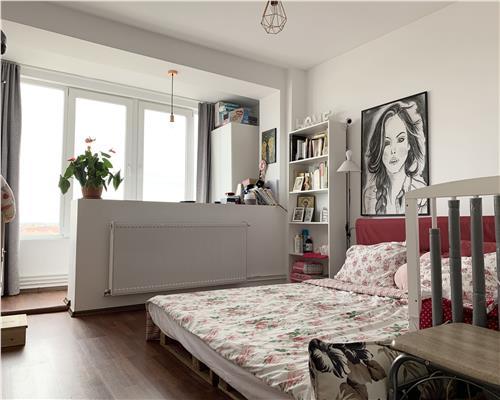 Apartament decomandat cu 2 camere, Calea Sagului