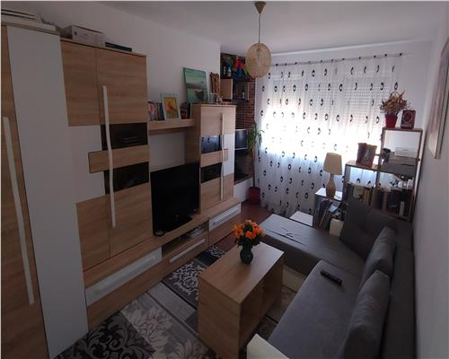 Apartament deosebit cu trei camere, Torontalului