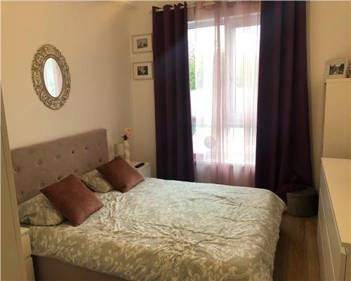 Apartament superb, nou, 3 camere, Buziasului