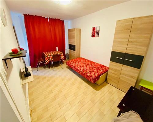 Apartament MODERN 1 cameră - Telegrafului