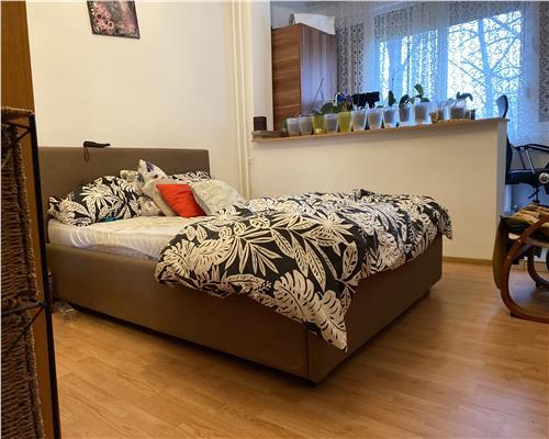 Apartament cu 2 camere langa Spitalul Judetean