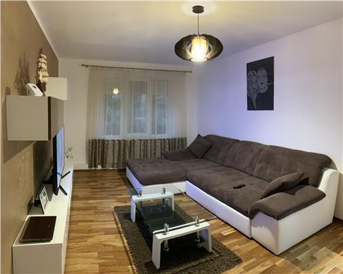 Apartament Lux, 3 camere, Circumvalatiunii