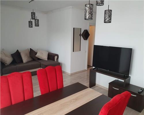 Apartament 1.5 Camere Zona Iulius Town Prima Inchiriere
