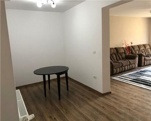Apartament 4 Camere Renovat Complet Zona Dumbravita