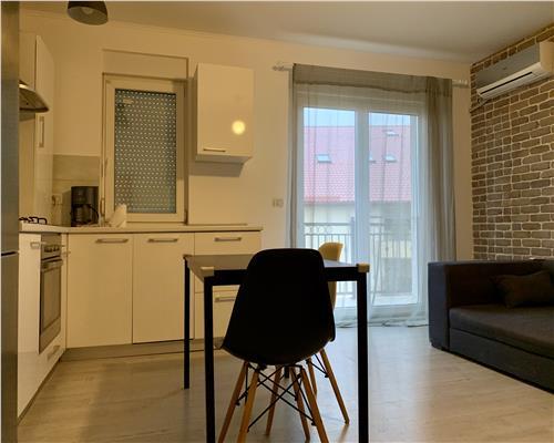 Apartament Modern, 3 camere, Dumbravita