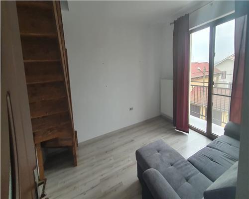 Apartament NOU & SPAȚIOS - două nivele, Giroc