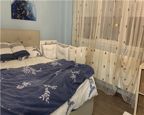 Apartament frumos, 3 camera- Circumvalatiunii