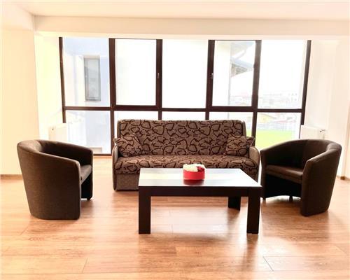 Apartament cu 2 camere in zona Girocului. disponibil imediat (pretul chiriei include abonament TV/net)