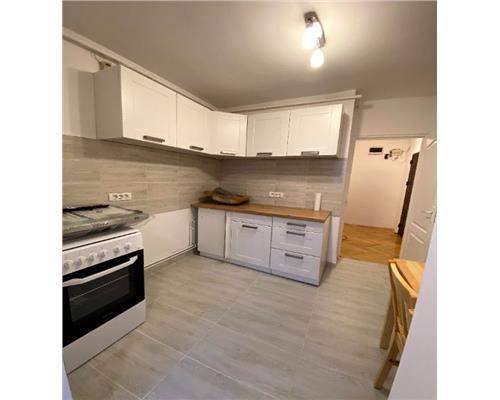Apartament 3 Camere Renovat Complet Zona Lipovei
