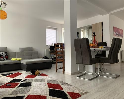 1/2 Duplex in comuna Sacalaz